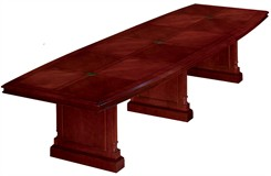 12' Expandable Conference Table