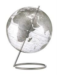 "12"" Crystal Marquise Globe"