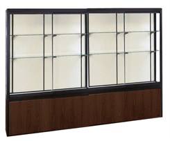 "120"" Platform Display Case"