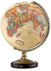 """12"""" Sierra Globe"""