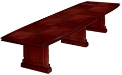 14' Expandable Conference Table