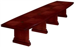 16' Expandable Conference Table