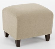 1 Seat Bench in Standard Fabric or Vinyl