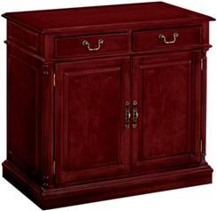 Matching 2-Door Cabinet