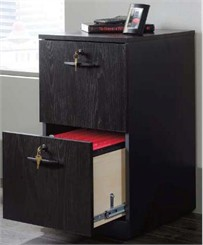 2 Drawer Pedestal