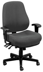 24/7 Ergonomic Call Center Chair