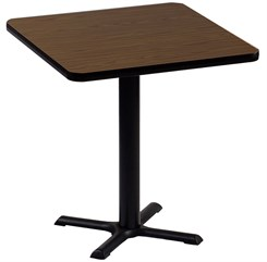 "24"" Square Table-Height Table"