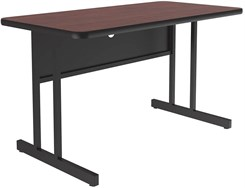 "24"" x 48"" Desk Height Workstation"
