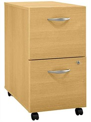 2 Drawer File