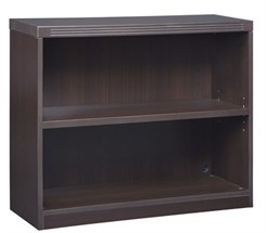 2 Shelf Bookcase