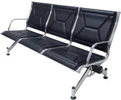 3-Seat Modern Classic Beam Seating