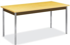 "30"" x 60"" Custom Office Utility Table"