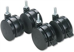 Set of 4 Caster Kit