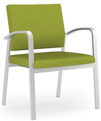 400 lb. Capacity Guest Chair in Standard Fabric or Vinyl