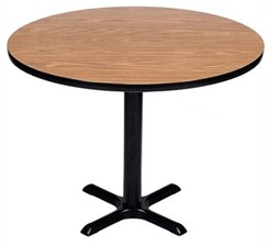 "42"" Round Table-Height Table"