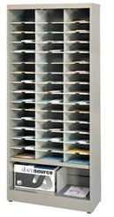 42-Pocket Sorting Cabinet