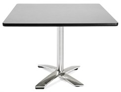 """42"""" Square Flip-Top Table"""