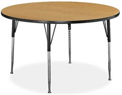 "48"" Diameter Round Table"