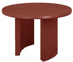 "48"" Round Table with Beveled Edge"
