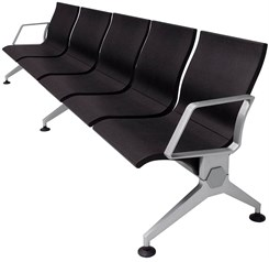 5-Seat Skyway Commercial Beam Seating
