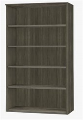 Medina 5-Shelf Bookcase