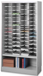 56-Pocket Sorting Cabinet