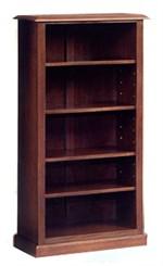 """60""""H Bookcase"""