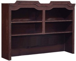 "60"" Overhead Storage Hutch"