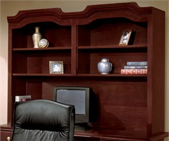 "60""W Overhead Storage Hutch"