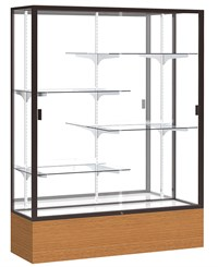 "60"" Wide Reliant Display Case"