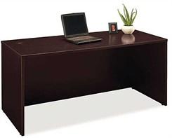 """66"""" Desk Shell"""
