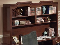 "66"" Overhead Storage Hutch"