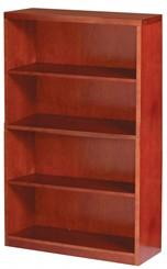 """68""""H Bookcase"""