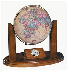 6&quot; Executive Gift Globe