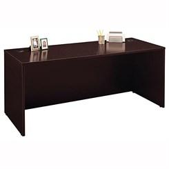"""72"""" Desk Shell"""