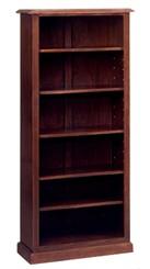 """72""""H Bookcase"""