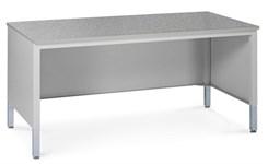 "72""W Height Adjustable Work Table"