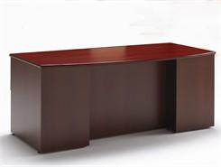 """Transitions Custom 72"""" x 36"""" Office Desk"""