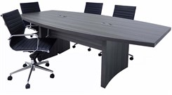 8' Boat Surface Conference Table