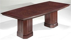 8' Boat Top Conference Table