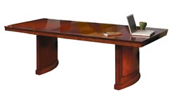8′ Rectangular Conference Table
