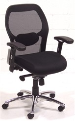 Advanced Ergonomic Mesh Back Ultra Office Chair