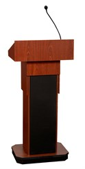 Adjustable Executive Sound Lectern