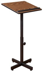 Adjustable Lectern Stand