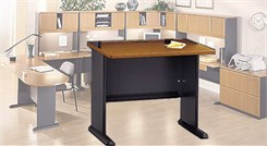 Advantage Natural Cherry Modular Furniture