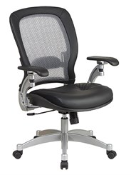 Air Grid Ergo-Adjust Chair