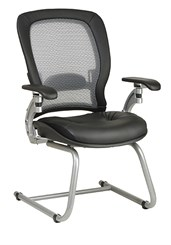 Air Grid Guest Chair