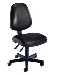 Antimicrobial Vinyl Task Chair