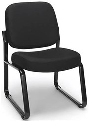 Armless Guest Chair