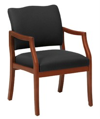 Arm Chair in Upgrade Fabric or Healthcare Vinyl
